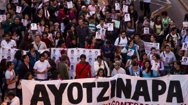 Por qué las protestas de hoy en México pueden ser diferentes de las del pasado