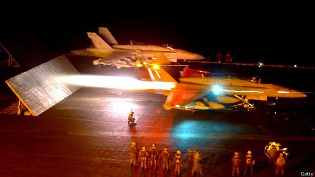 Operación Libertad Iraquí, marzo de 2003