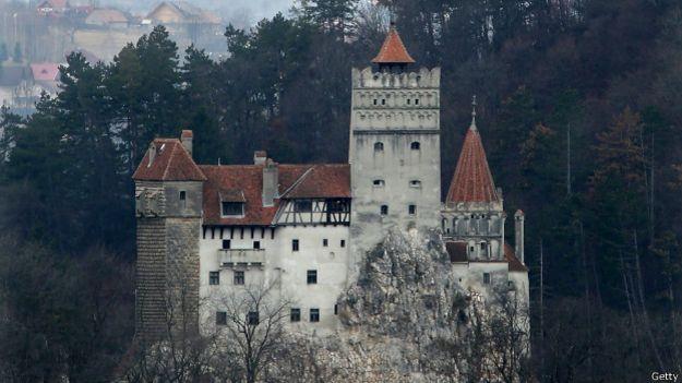 castillo Bran