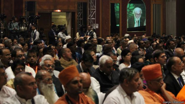 विश्व हिन्दू कांग्रेस, दिल्ली