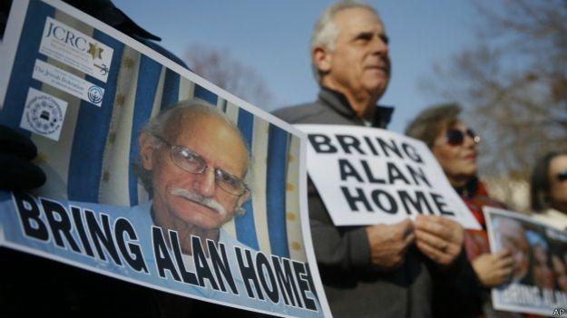 Campaña por Alan Gross