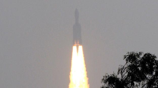 Индийская ракета МК-3