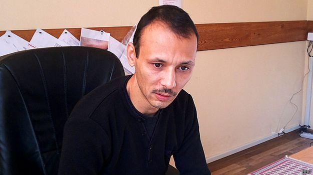 Фуркат Ганиев
