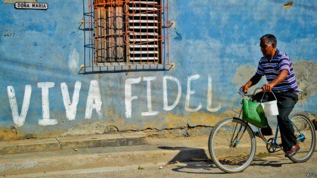 Crédito: AFP
