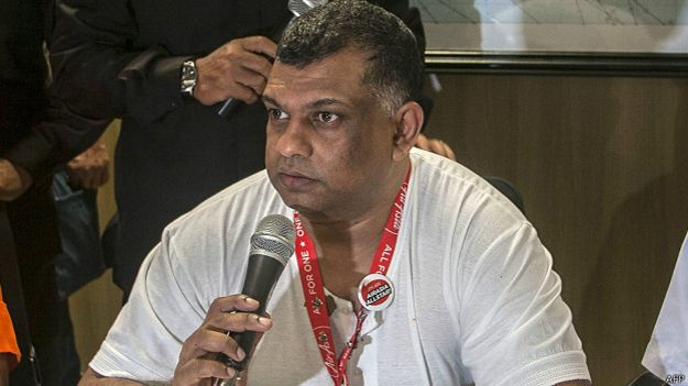 success factor of tony fernandes The most important factor in the success of the program is ensuring cross-functional communication and cooperation among business units  fernandes, lorraine, and .
