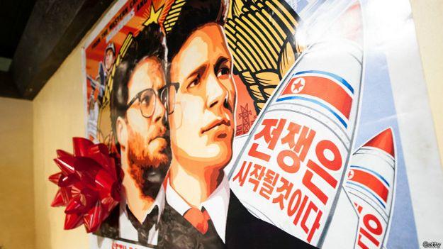 Coreia do Norte chama sanções dos EUA de hostis