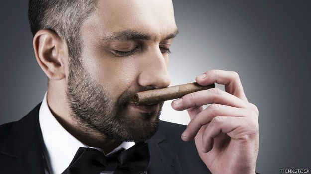Como se porta el organismo después de dejar fumar