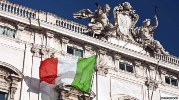 Tribunal italiano