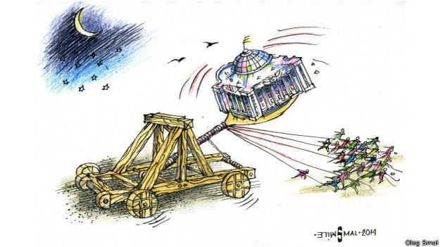 Самая главная проблема нынешнего состава Рады - девальвация ответственности перед страной, - Турчинов - Цензор.НЕТ 1206