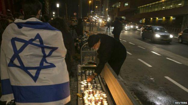 Judíos en Francia