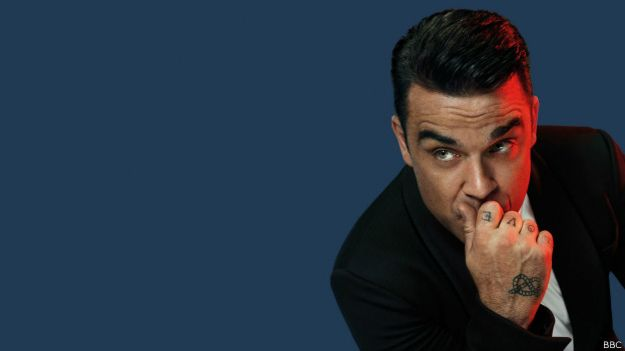 Robbie Williams se marchó de Take That, la banda pionera de grupos del estilo de One Direction.