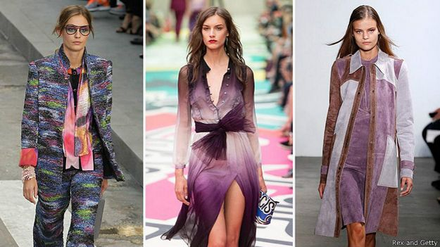 Модные тренды 2015 г.