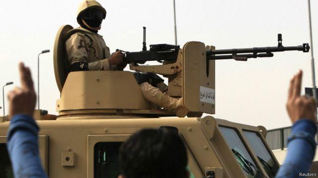 ذكرى ثورة يناير: مقتل ثلاثة أشخاص وإصابة ثمانية في مصر