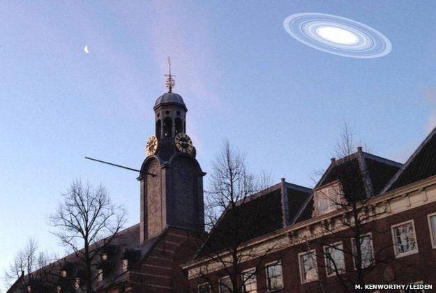 Foto: Kenworthy/Leiden