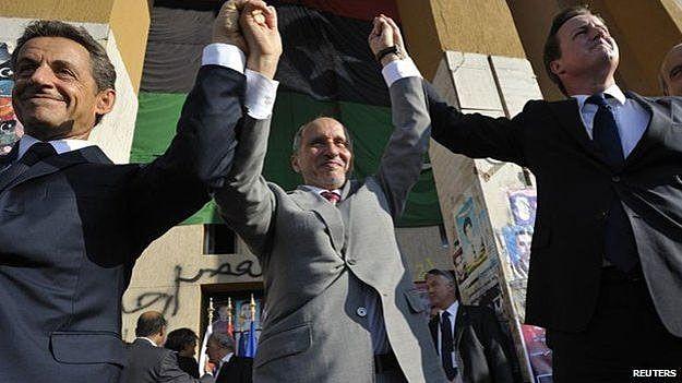 Líbia vive caos com 2 governos