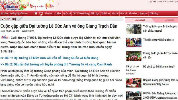 Vietnam Net