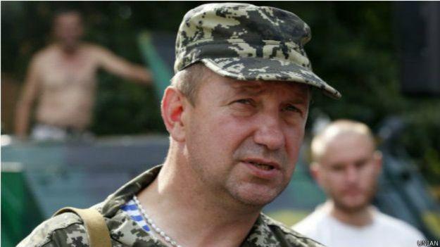 Сергей Мельничук в форме