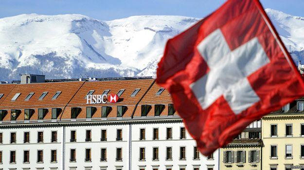 Sede en Suiza