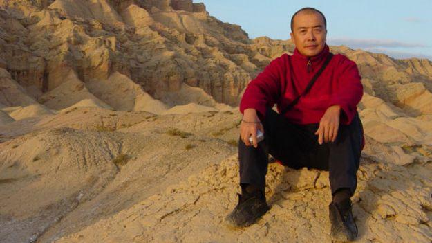 王力雄-2003年新疆库车