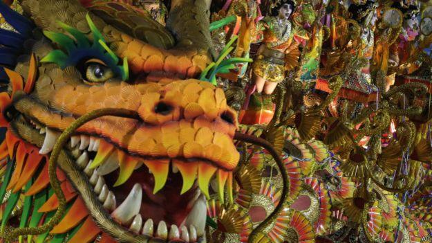 Carnaval da Beija-Flor