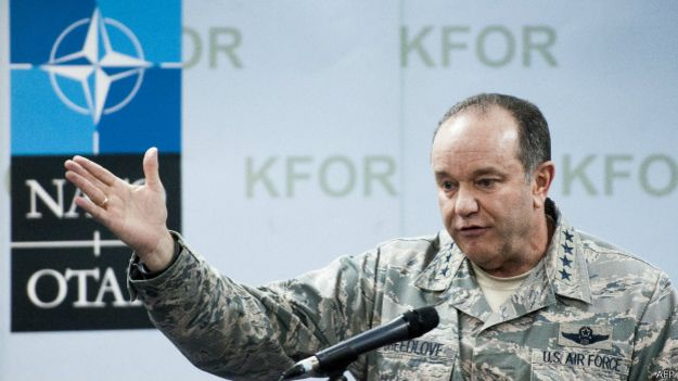 Генерал Бридлав