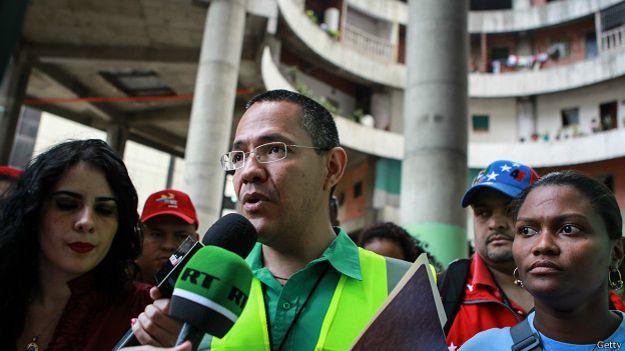 Ernesto Villegas