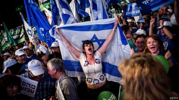 HAGAMOS ALGO POR LOS PALESTINOS - Página 2 150308081343_israel_protesta_contra_netanyahu_624x351_getty