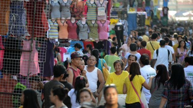 En los próximos 30 años, se prevé que la población del páis se duplique: pasará de100 millones a 200.