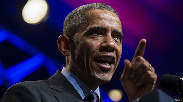 """Obama declara a Venezuela """"amenaza para la seguridad nacional"""" de EE.UU."""