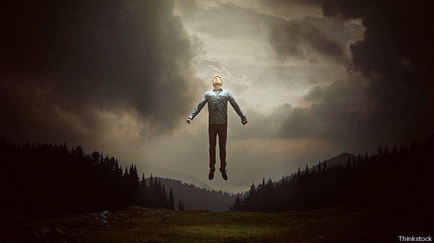 7 способов посмотреть на «тот свет», не умирая (фото), фото - Наука. «The Kiev Times»