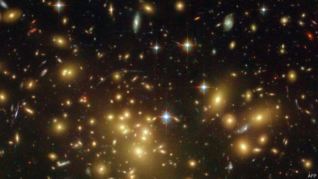 Grupo de galaxias