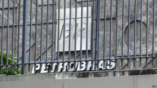 Petrobras (EPA)