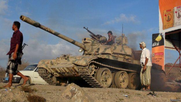 Según los expertos, involucrarse en una guerra en Yemen puede ser arriesgado, costoso y sin una salida clara.