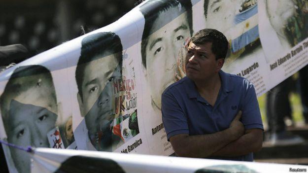 ayotzinapa, mexico