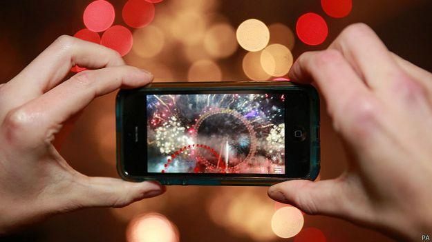 Video celular