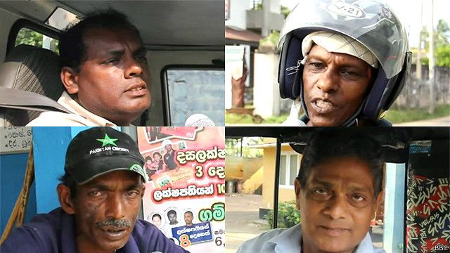 Colombo residents