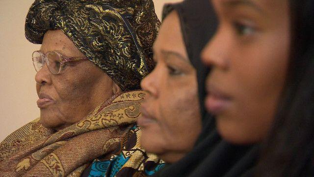 Mutilação genital feminina   Crédito: BBC