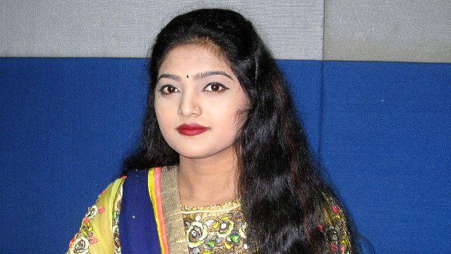 salma akhter