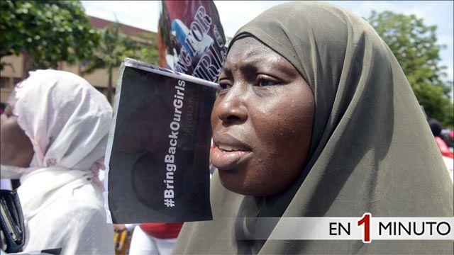 Manifestación en Lagos