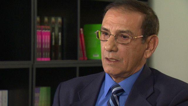 Juan Reynaldo Sánchez