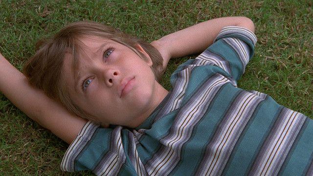 """Escena de la película """"Boyhood"""""""