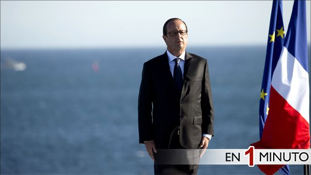 Presidente Francois Hollande