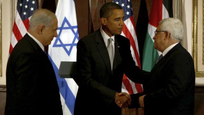 انتقادات في الصحف العربية للعقوبات ضد السلطة الفلسطينية