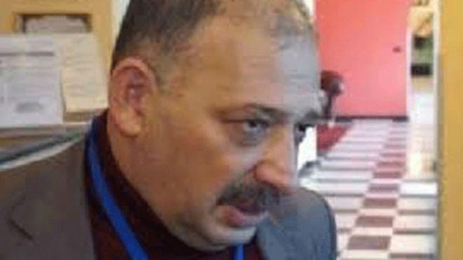 Jurnalist Rauf Mirqədirovun həbs müddəti uzadıldı