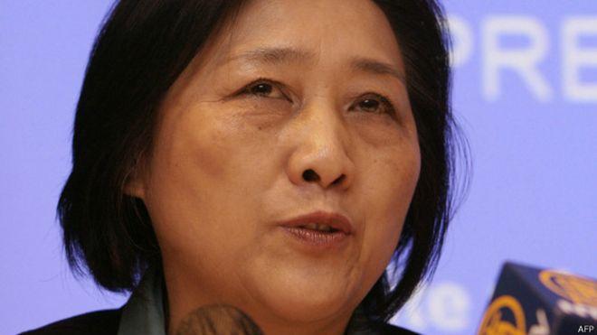 高瑜(资料图片)