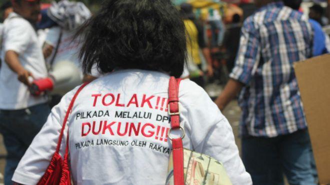 Revisi UU Pilkada, Fadli Zon: Sejak Orba Nggak Ada Dualisme Parpol
