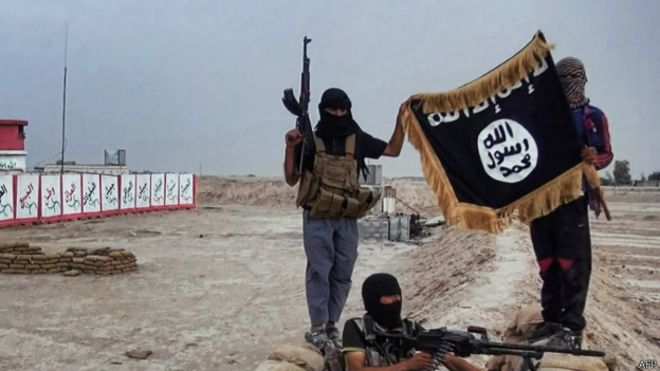 Quanto avançou a luta contra o 'Estado Islâmico?'