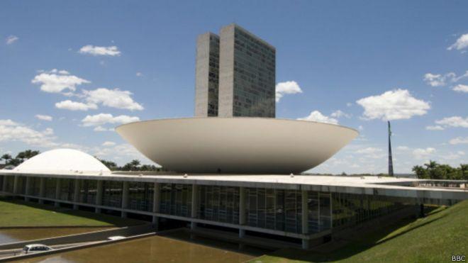 Brasília / Crédito: BBC