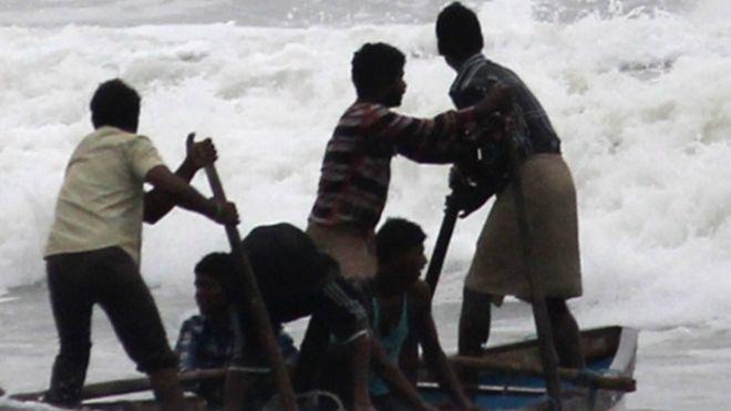 ভারত-বাংলাদেশের নতুন সমুদ্রসীমা: না জেনে বিপাকে জেলেরা