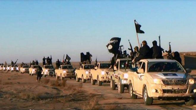 伊拉克發現被IS殺死的遜尼人集體墓穴